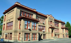 Lincoln High School In Walla Walla Wa Tries New Approach To School