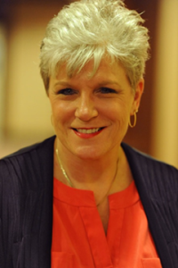 Cheryl Sharp