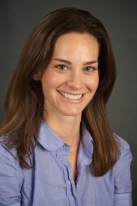 Emily Putnam-Hornstein [photo by USC School of Social Work]