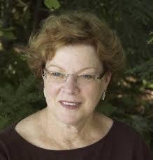 Sue Mackey Andrews, co-facilitator, Maine Resilience Building Network