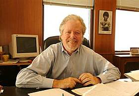 National Center for Youth Law Executive Director John O'Toole.