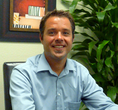 San Diego Youth Services Associate Executive Director, Steven Jella