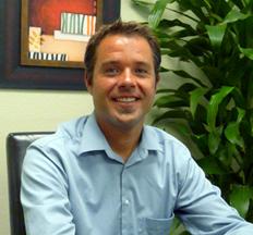 San Diego Youth Services Associate Executive Director, Steven Jella