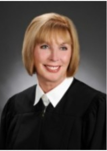 Judge Barbara Elmore