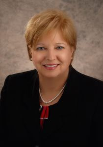 Rebecca Woelfel
