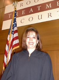 Justice Jo Ann Ferdinand