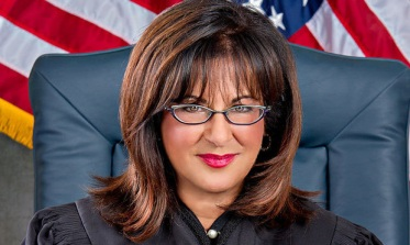 Judge Ginger Lerner Wren