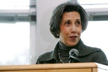 Justice Kathryn Zenoff