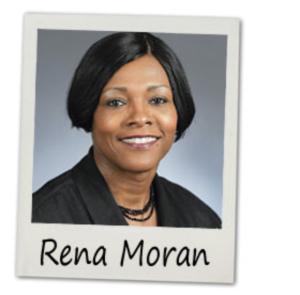 MN State Rep Rena Moran