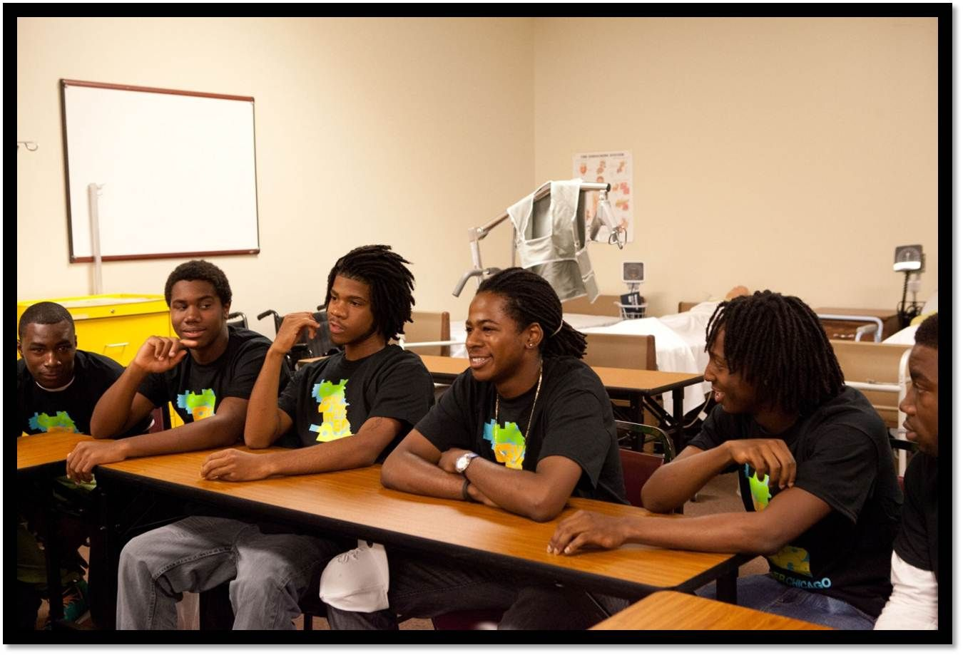 Summer Camps & Workshops For Teens CBS Chicago