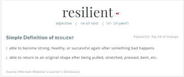 resilient-word
