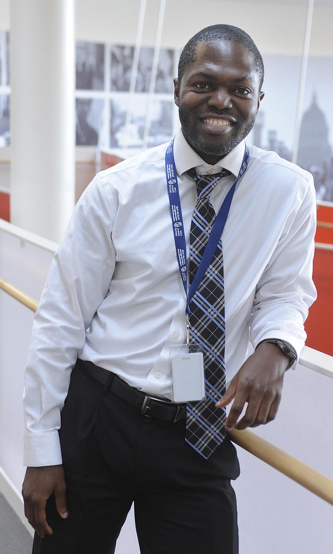 Dr Omotoso